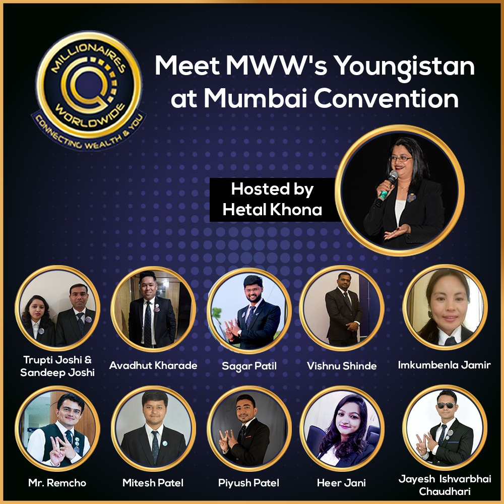 MWW Youngistan Panel