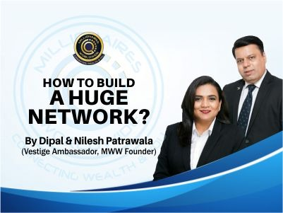 How To Build A Huge Network?
