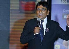 Mr. Ishwar Patel Success Story