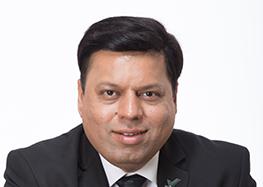 Mr. Nilesh Patrawala Success Story