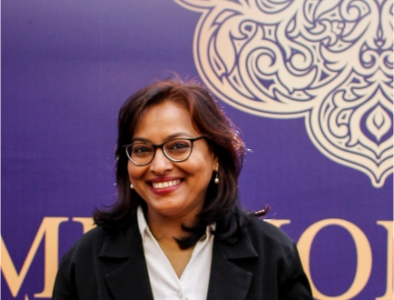 Ms. Minal Khilare Success Story