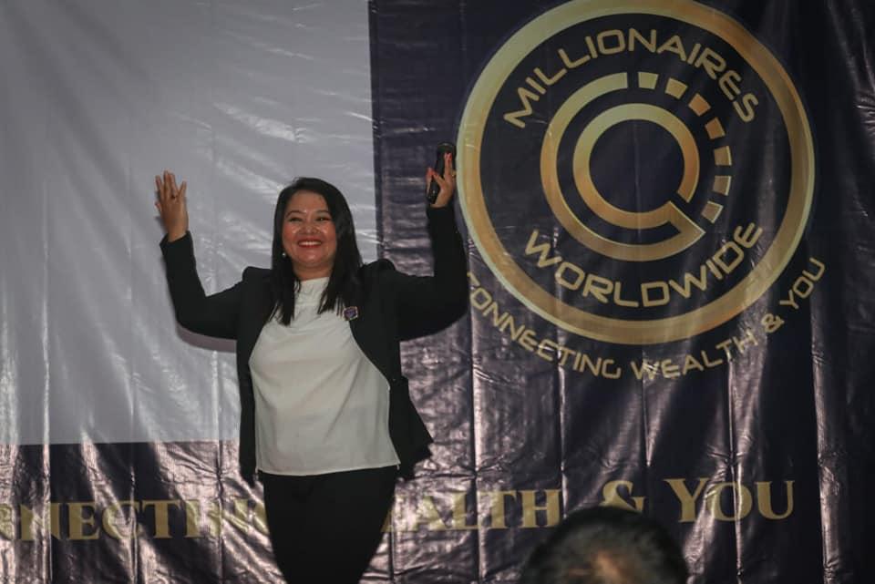 Great MWW success seminar in Gauhati 3