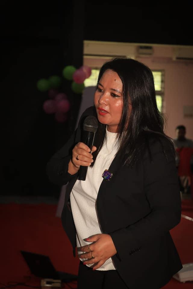 Great MWW success seminar in Gauhati 6