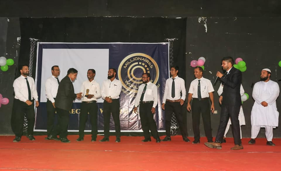 Great MWW success seminar in Gauhati 10