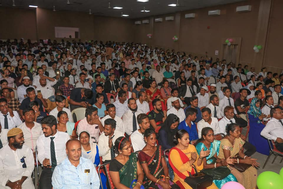 Great MWW success seminar in Gauhati 11