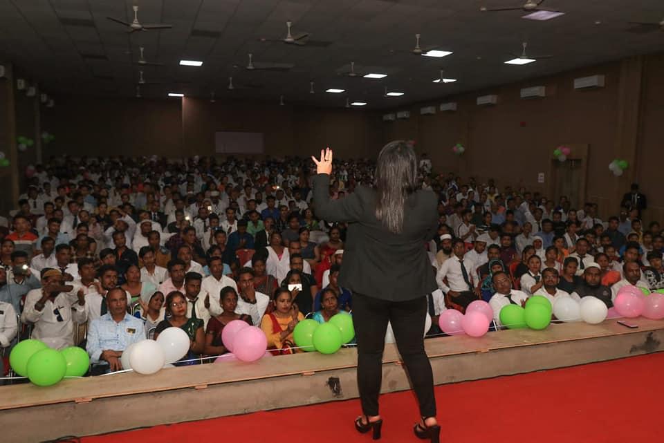 Great MWW success seminar in Gauhati 12
