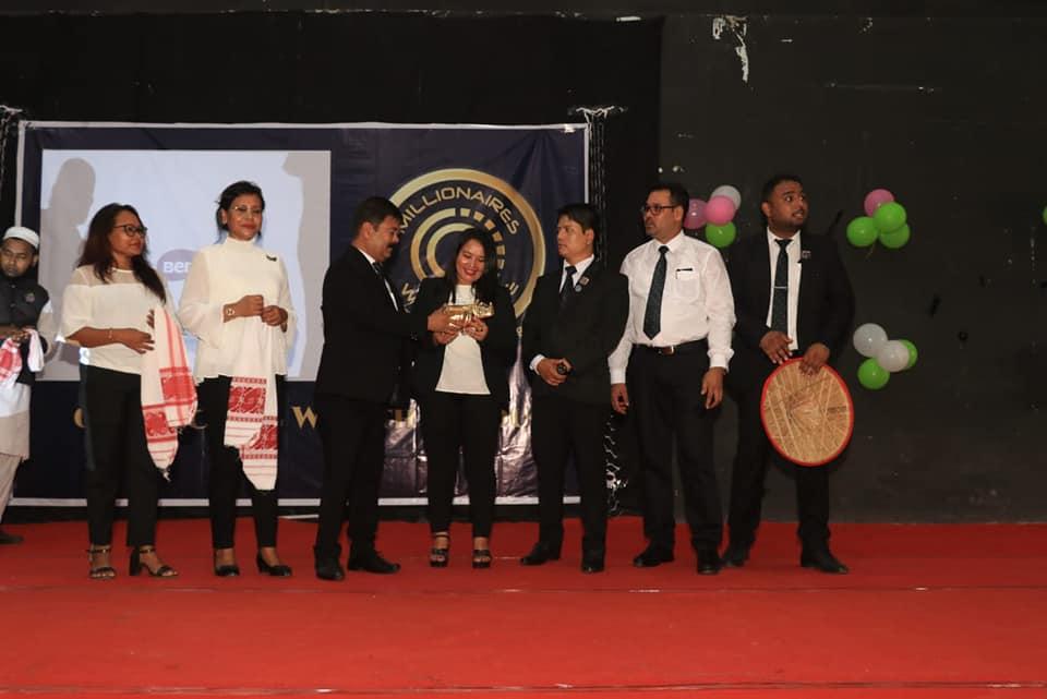 Great MWW success seminar in Gauhati 13