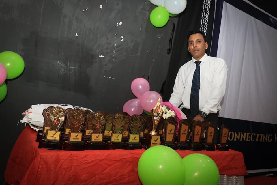 Great MWW success seminar in Gauhati 16