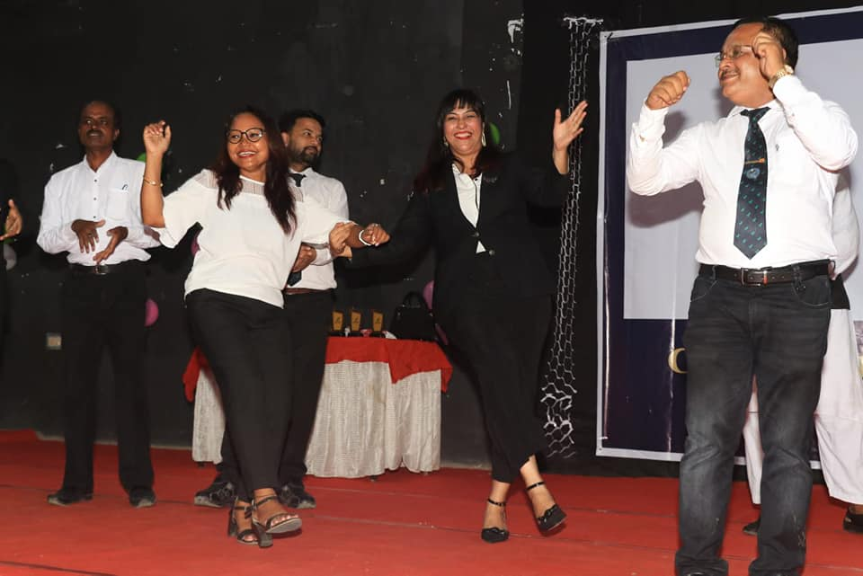 Great MWW success seminar in Gauhati 18