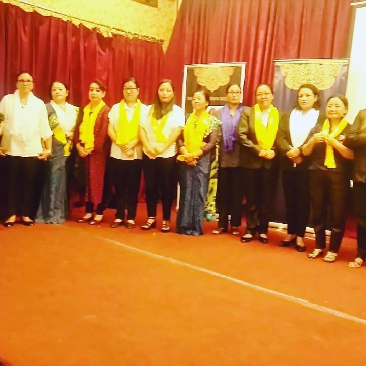 Millionaires seminar at gangtok 6