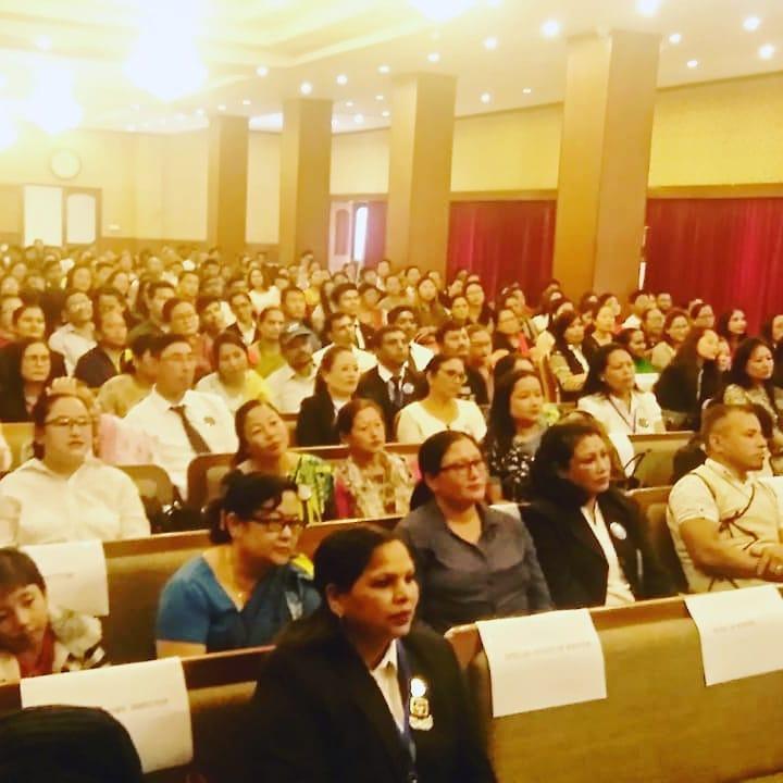 Millionaires seminar at gangtok 7