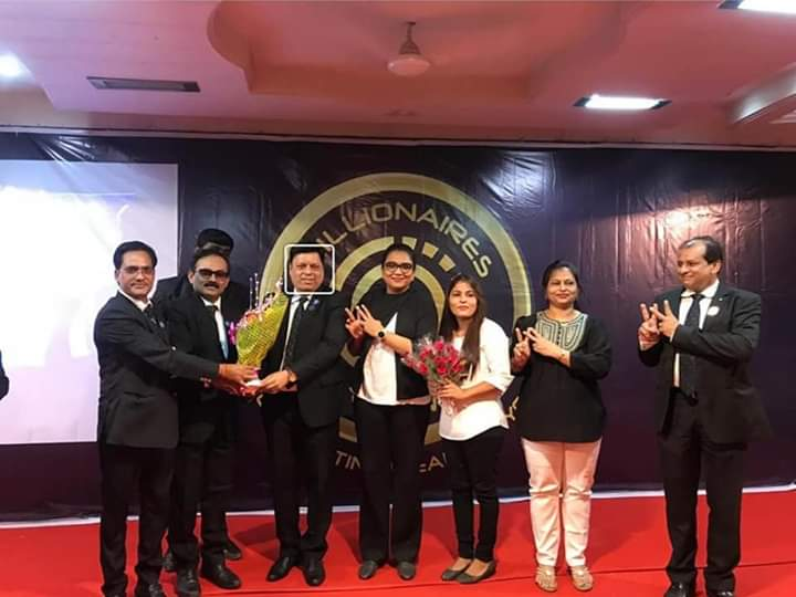 Leadership Development program @ Virar By Dipal Patrawala 1