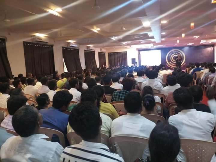 Leadership Development program @ Virar By Dipal Patrawala 2