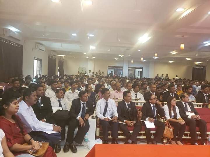 Leadership Development program @ Virar By Dipal Patrawala 3