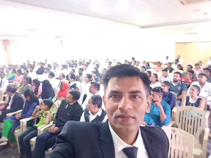 success seminar Virar(Mumbai),Lucknow3