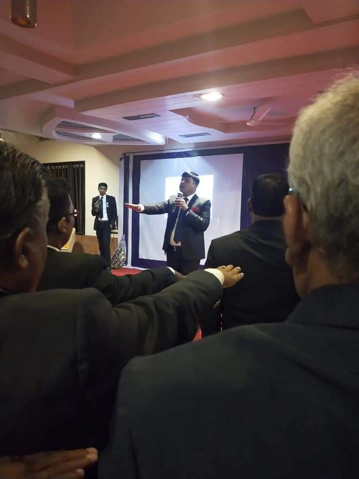 success seminar Virar(Mumbai),Lucknow5
