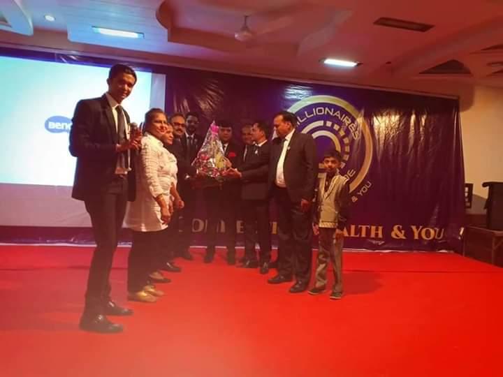 success seminar Virar(Mumbai),Lucknow6