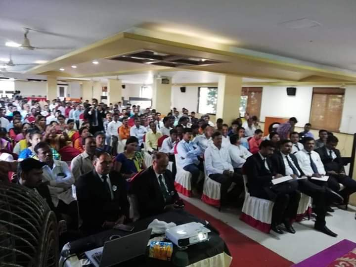 success seminar Virar(Mumbai),Lucknow7