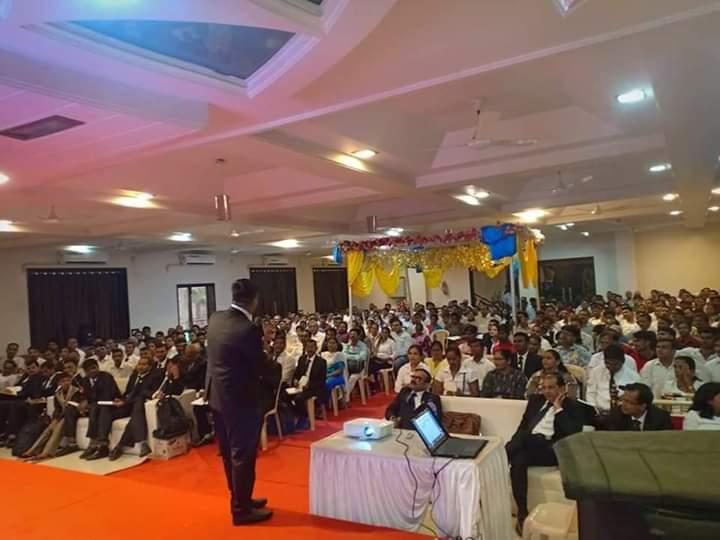 success seminar Virar(Mumbai),Lucknow8