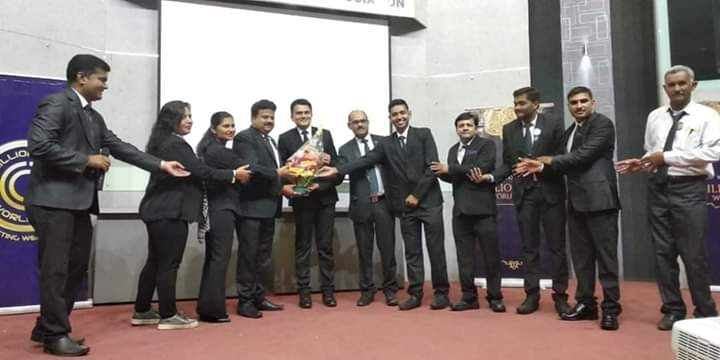 success seminar Virar(Mumbai),Lucknow10