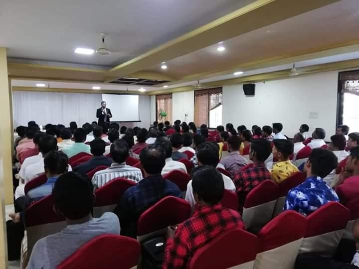 success seminar Virar(Mumbai),Lucknow12