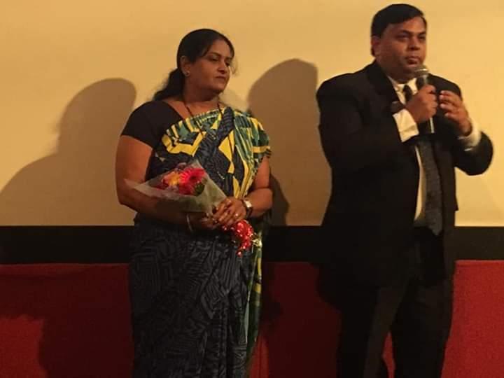 Success seminar at Ahmedabad, Goa,Dhule and Mumbai 5