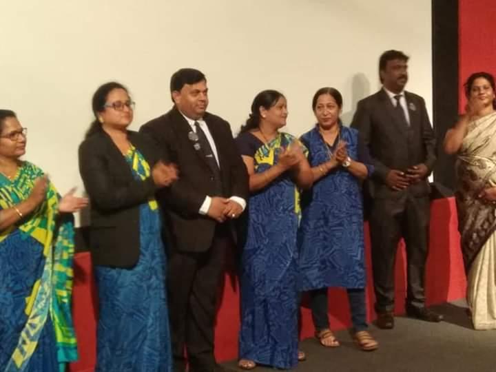 Success seminar at Ahmedabad, Goa,Dhule and Mumbai 6