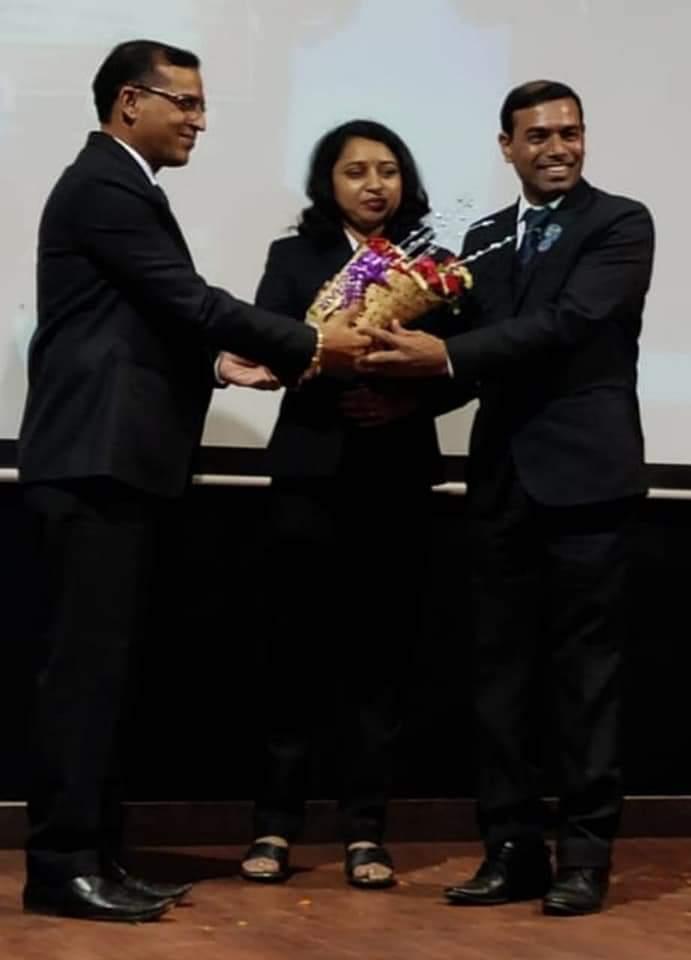 Success seminar at Ahmedabad, Goa,Dhule and Mumbai 8