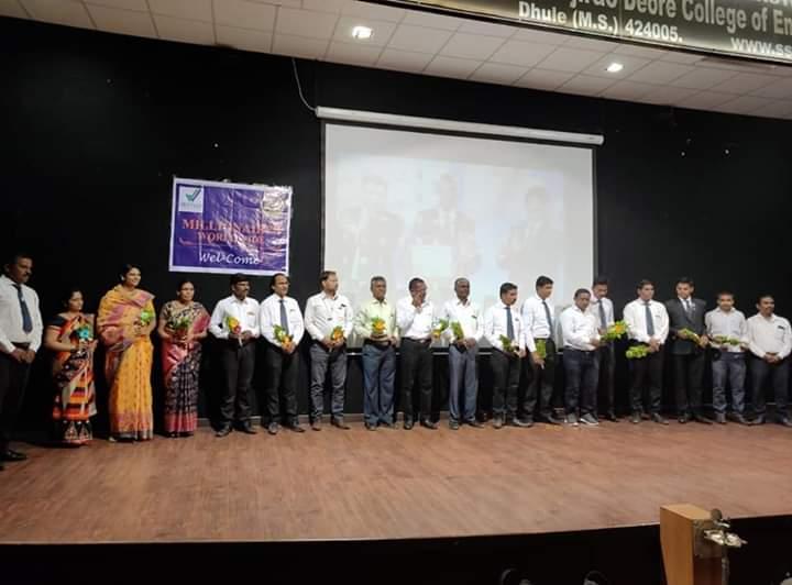 Success seminar at Ahmedabad, Goa,Dhule and Mumbai 9