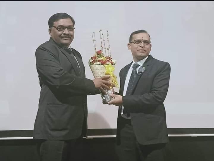Success seminar at Ahmedabad, Goa,Dhule and Mumbai 10
