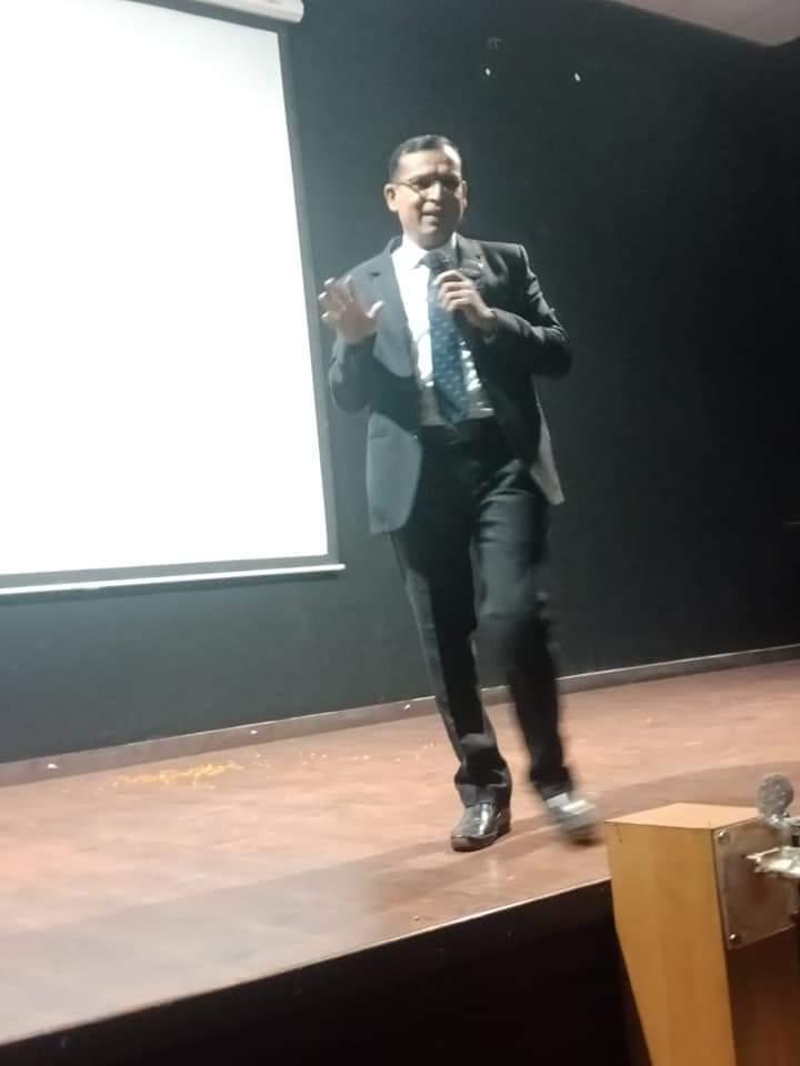 Success seminar at Ahmedabad, Goa,Dhule and Mumbai 11