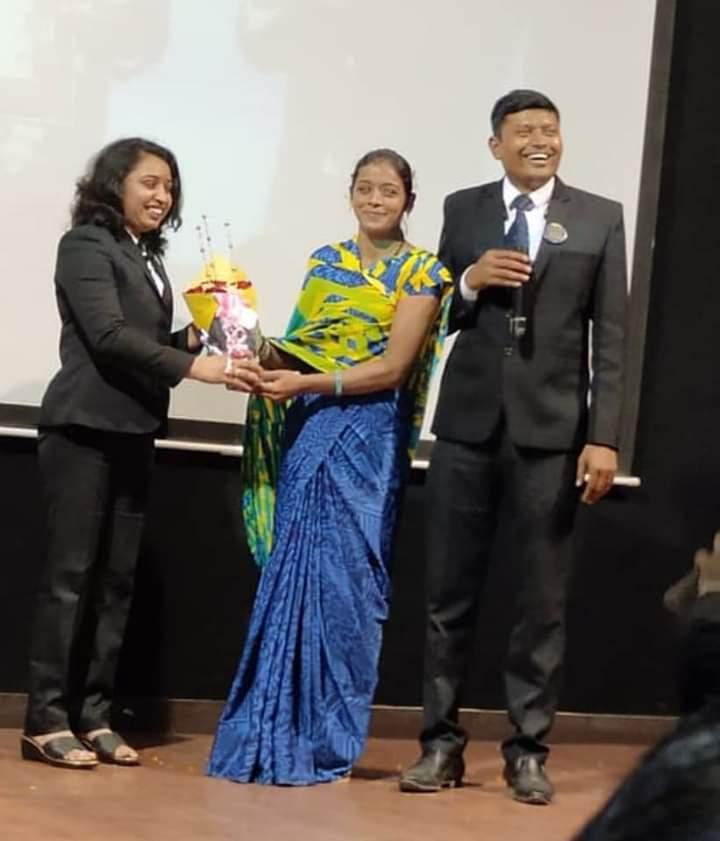Success seminar at Ahmedabad, Goa,Dhule and Mumbai 13