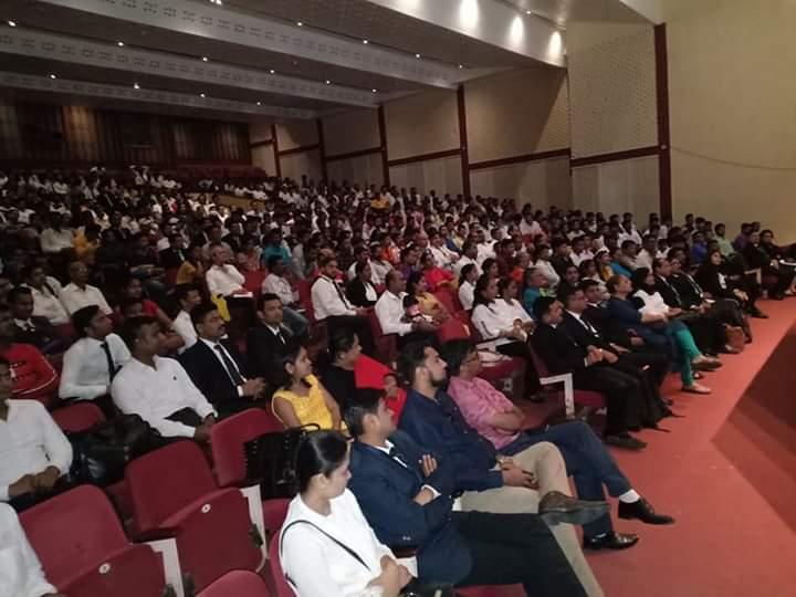 Success seminar at Ahmedabad, Goa,Dhule and Mumbai 15