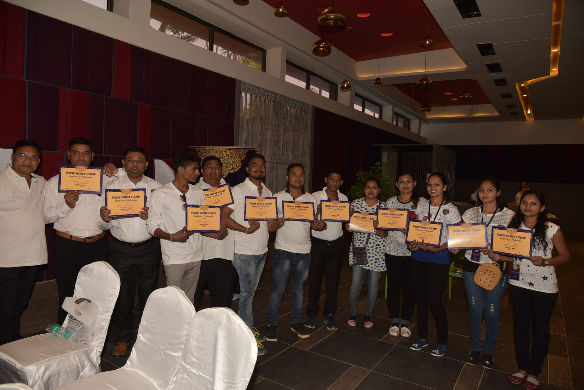 Mount Abu Boot Camp-13