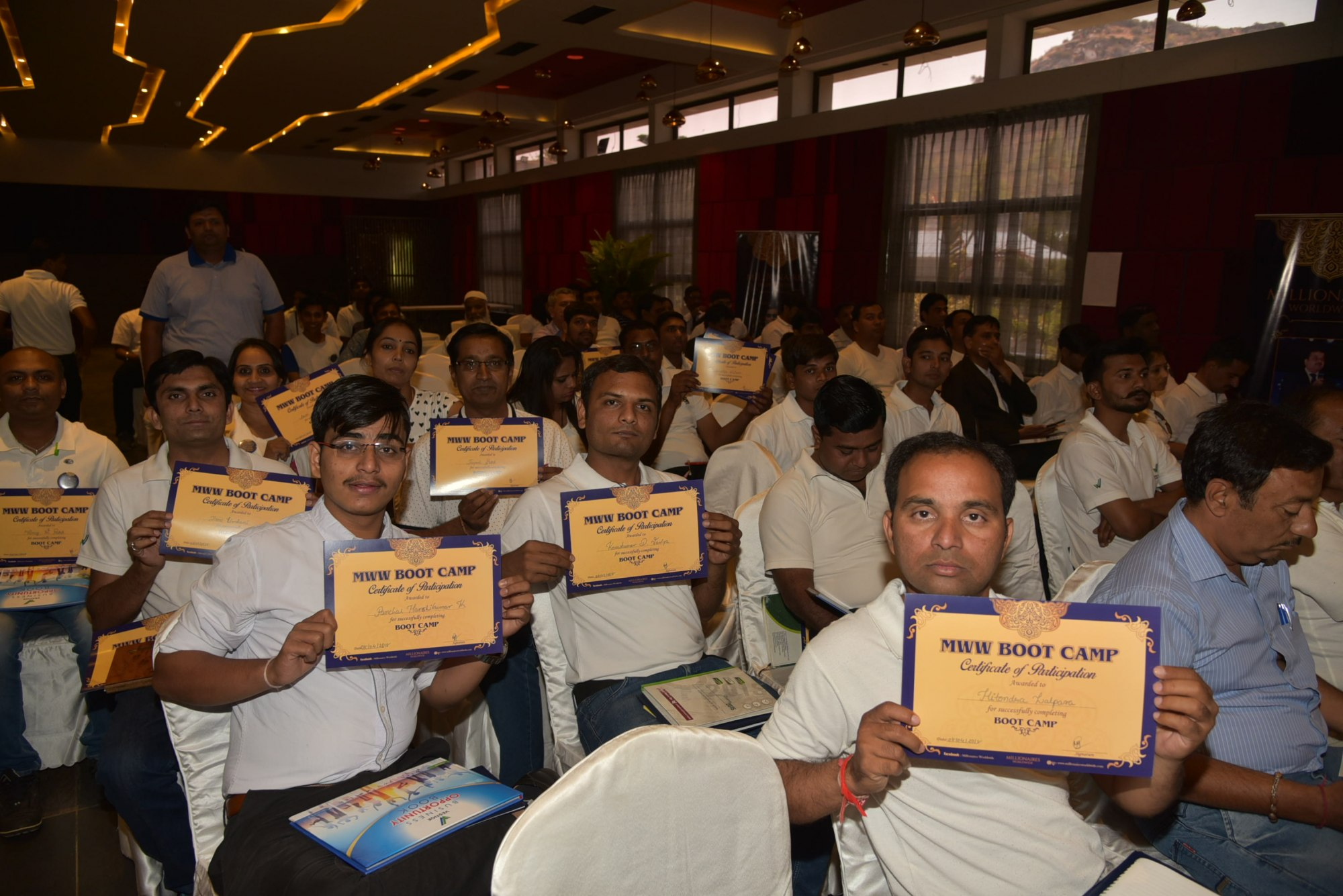 Mount Abu Boot Camp-14